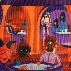 84229343 Harveys Bags   Disney Shag Star Wars Cantina Crossbody   Poshmark